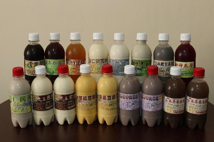 養生飲品列表